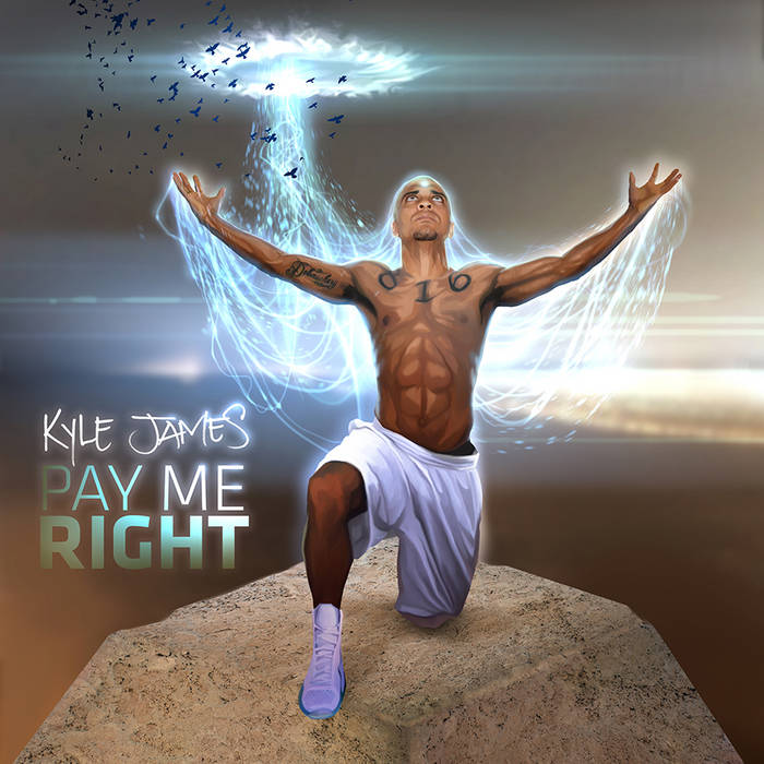Pay Me Right cover art
