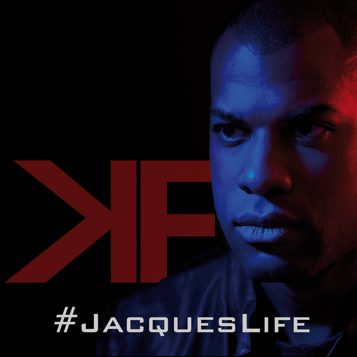 #JacquesLife cover art