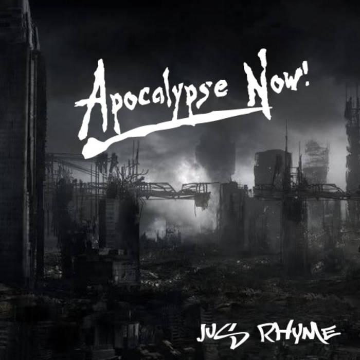 Apocalypse Now! cover art