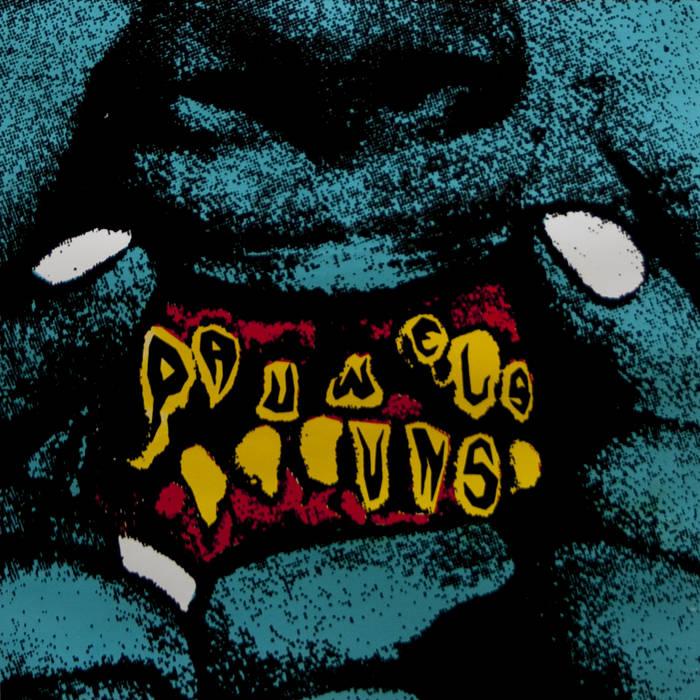 U.P. cover art