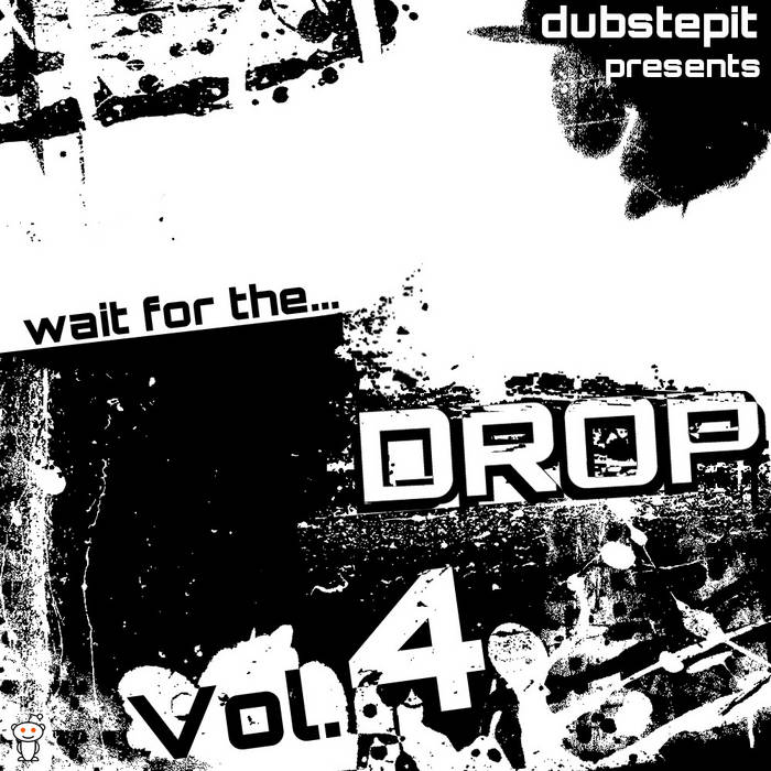 Wait For The Drop: Vol 4 cover art
