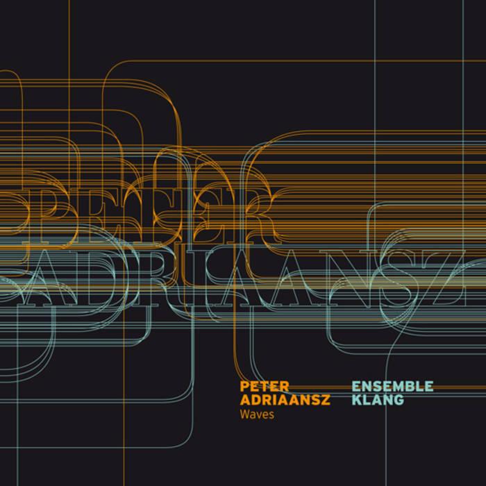 Waves - Peter Adriaansz cover art