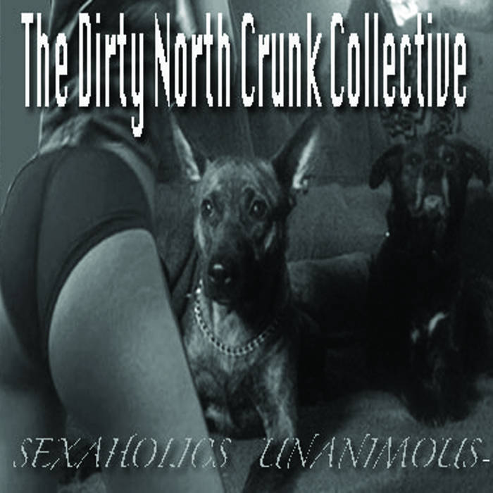 Sexaholics Unanimous cover art