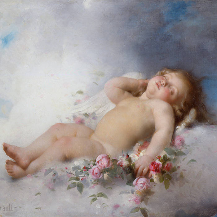 Lullaby MP3 Download Favorites cover art