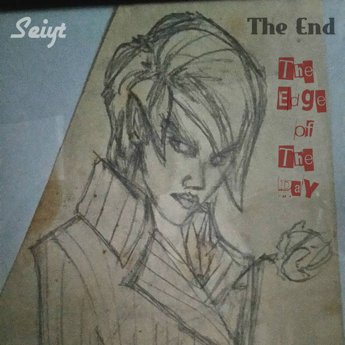 The End / The Edge of The Day cover art