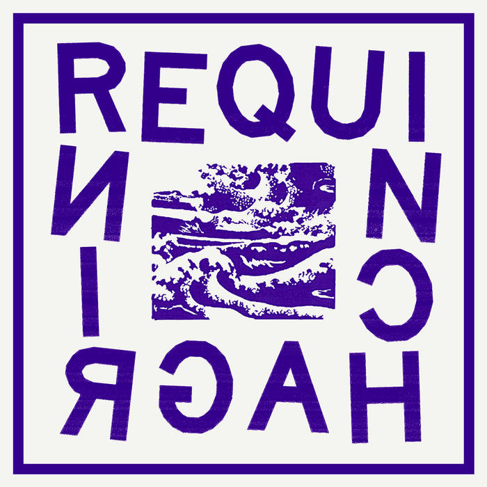 REQUINCHAGRIN cover art