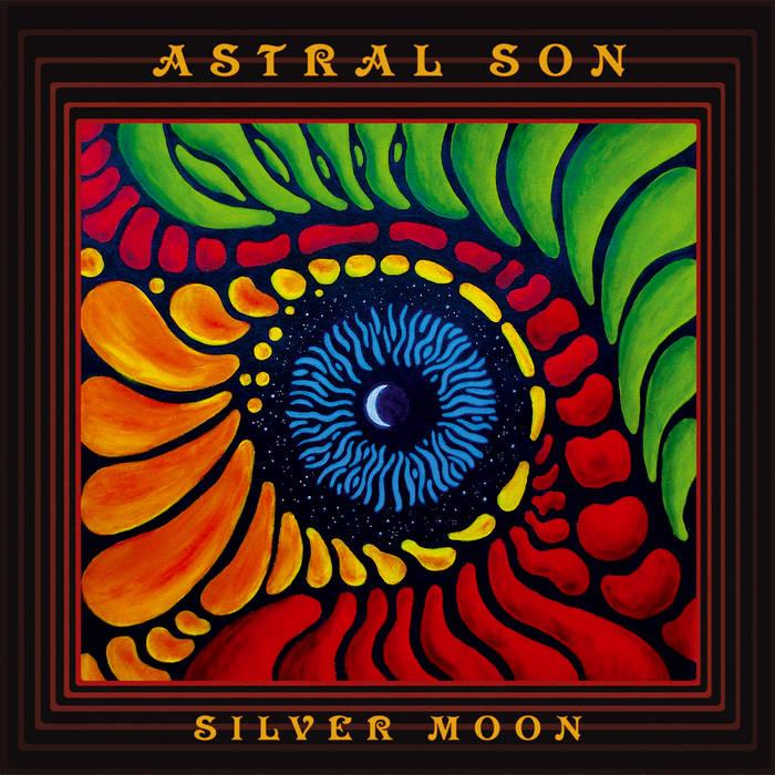 Silver Moon cover art