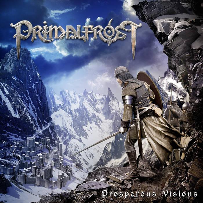 Prosperous Visions cover art