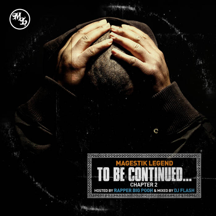 To Be Continued...Chapter 2 cover art