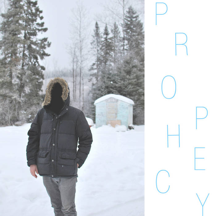 Prophecy cover art