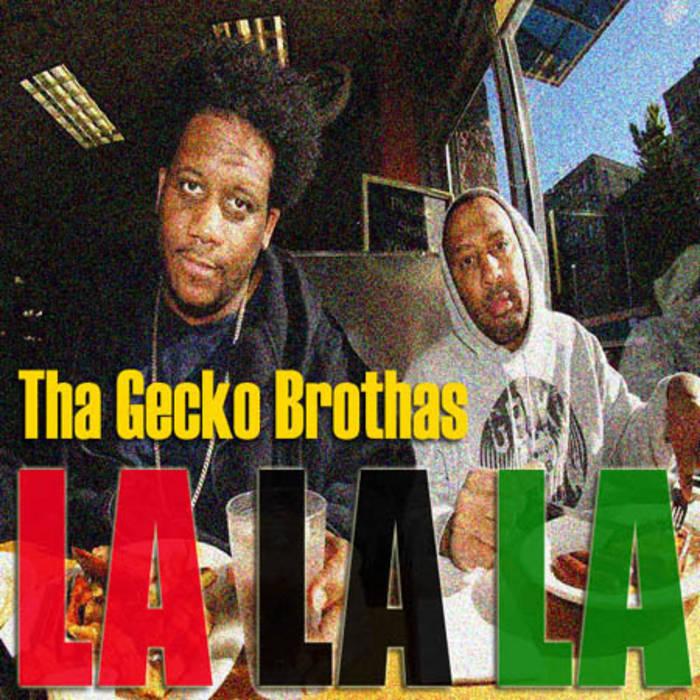 La La La cover art