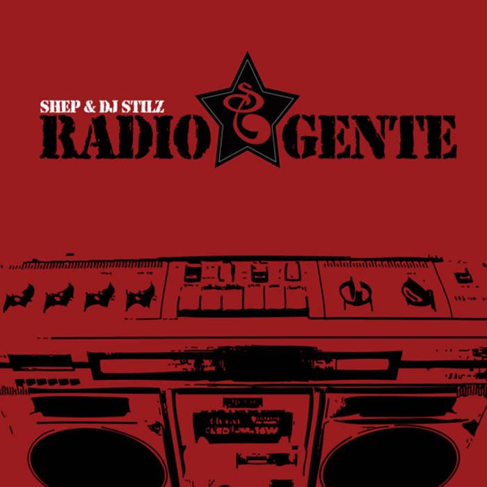 Radio Gente cover art