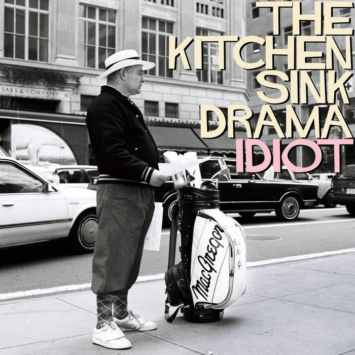 Idiot cover art