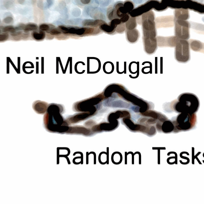 Random Tasks cover art