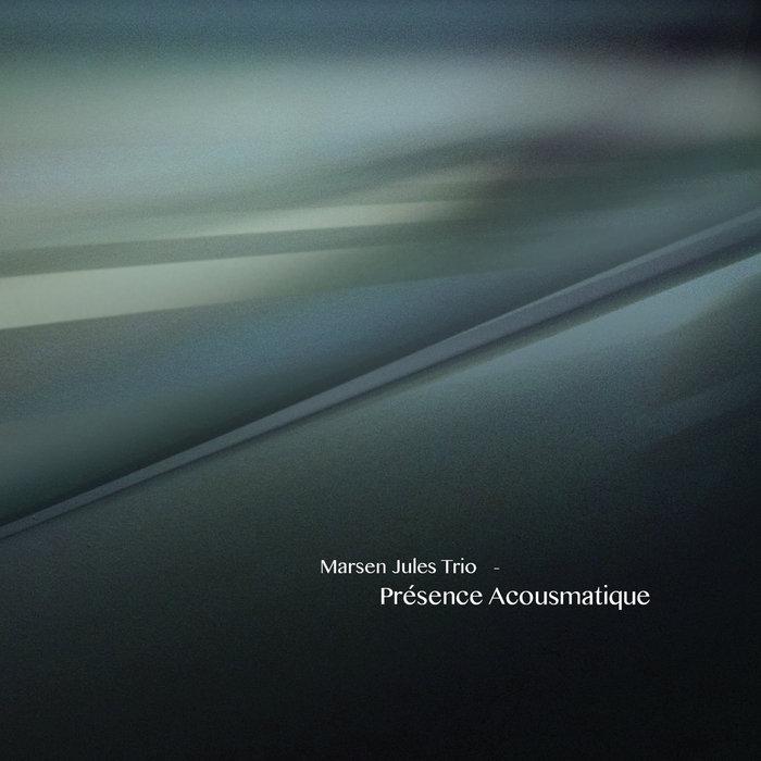 Présence Acousmatique cover art
