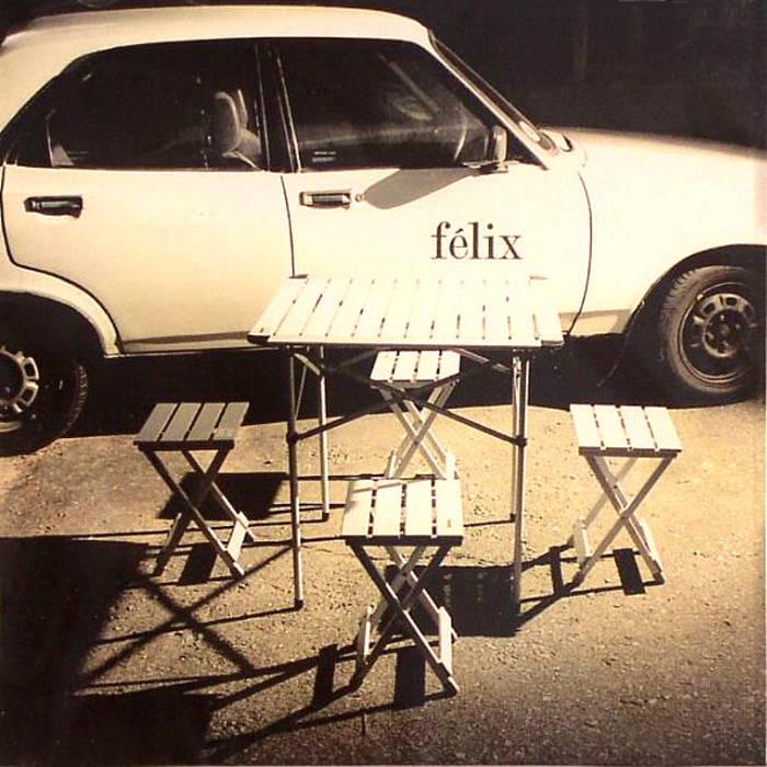 Félix-La Vida Secreta cover art