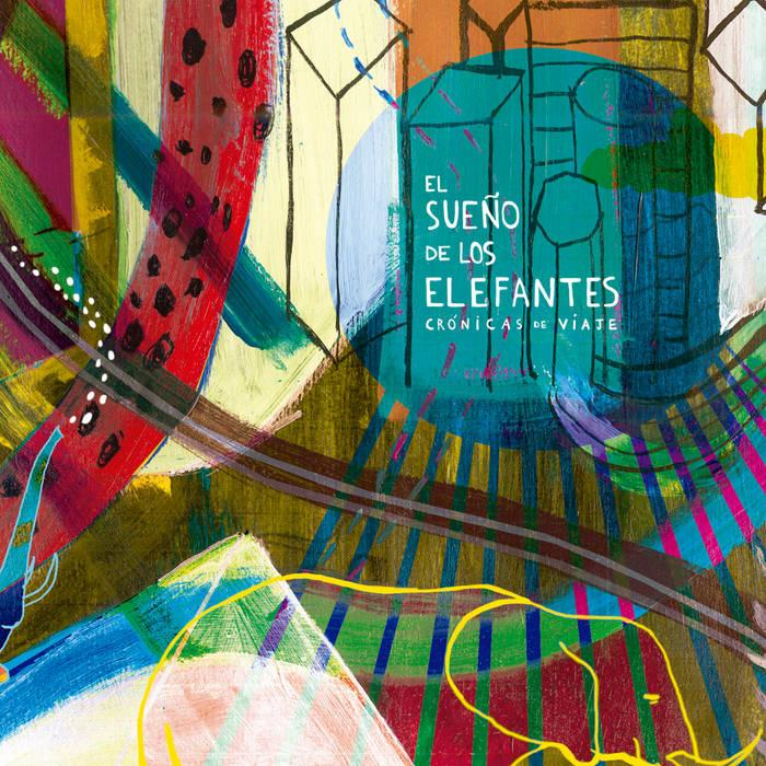 Crónicas de Viaje cover art
