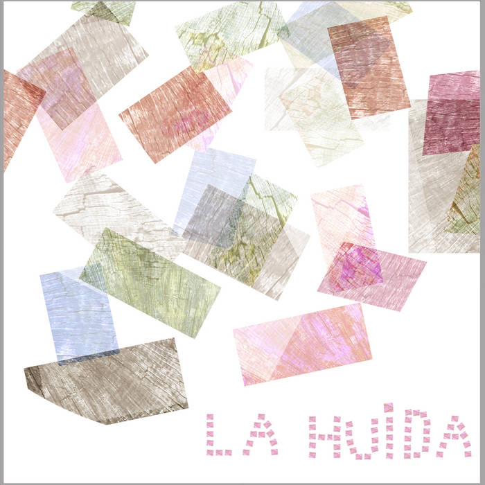 La huida cover art