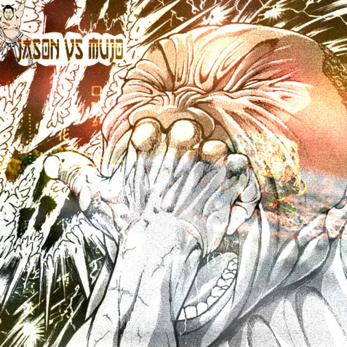 Jas0n VS Mujo情 cover art