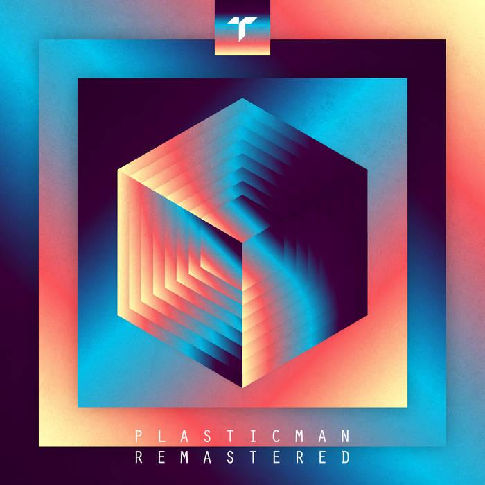 Plasticman Remastered (Deluxe Edition) cover art
