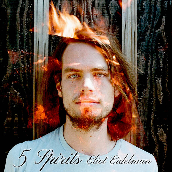 5 Spirits cover art