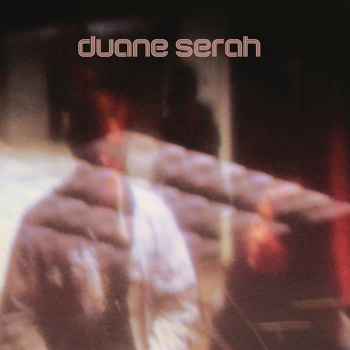 Duane Serah cover art