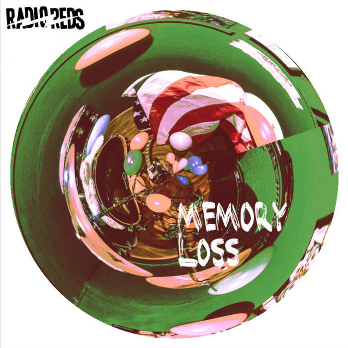 Memory Loss cover art