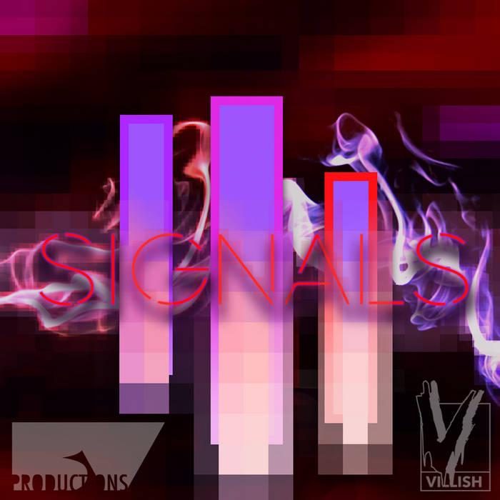 Signals EP 3 cover art