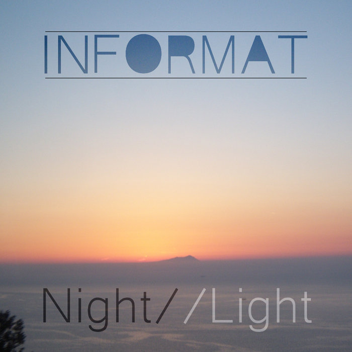 Night//Light cover art