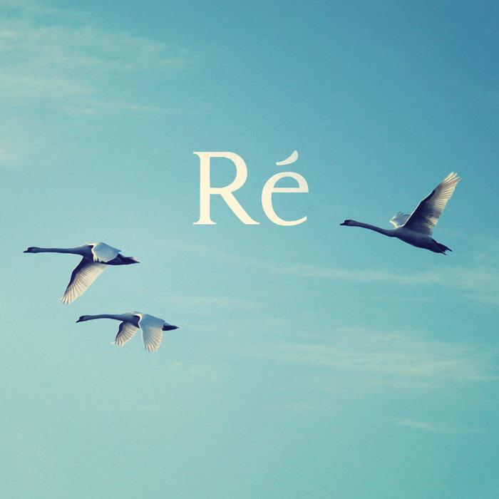 Ré cover art