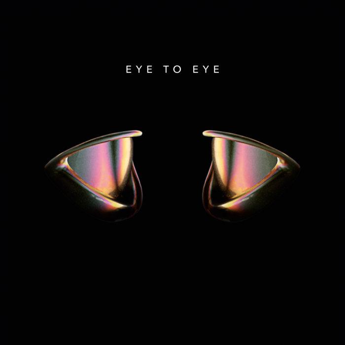 Eye to Eye cover art