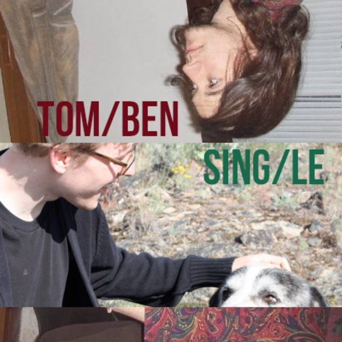 Sing/le cover art