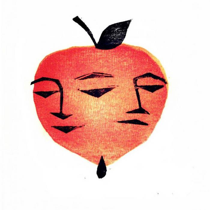 Forbidden Fruit cover art