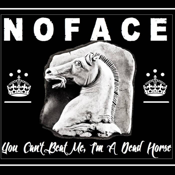 Dead Horse (single) cover art
