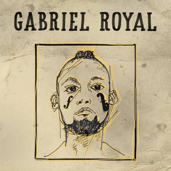 Gabriel Royal cover art