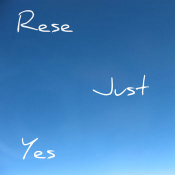 Just Yes: A Single cover art