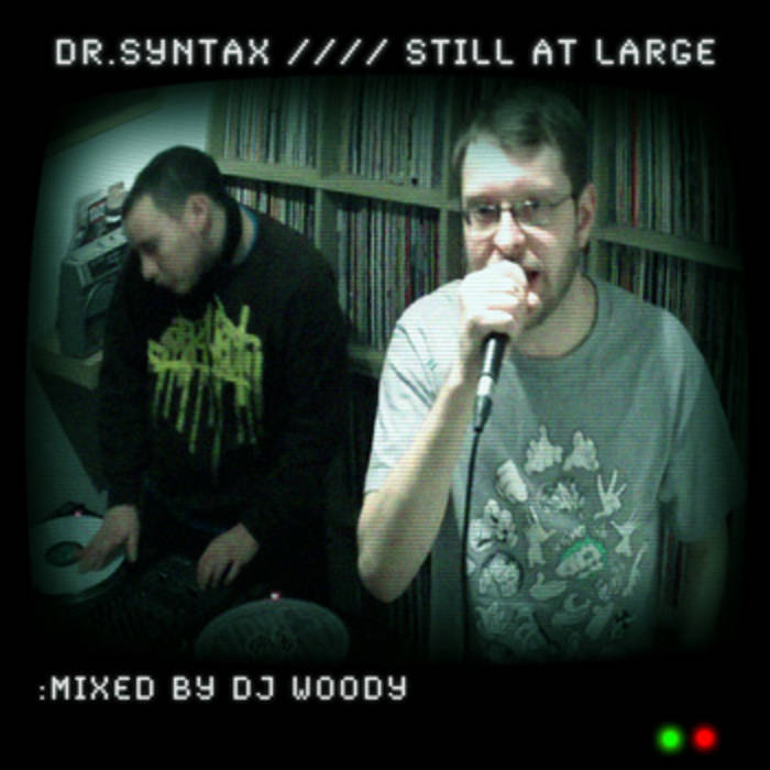 Still At Large (mixed by DJ Woody) cover art