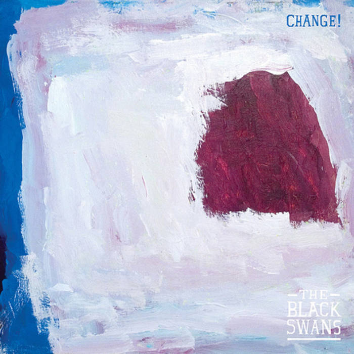 Change! cover art