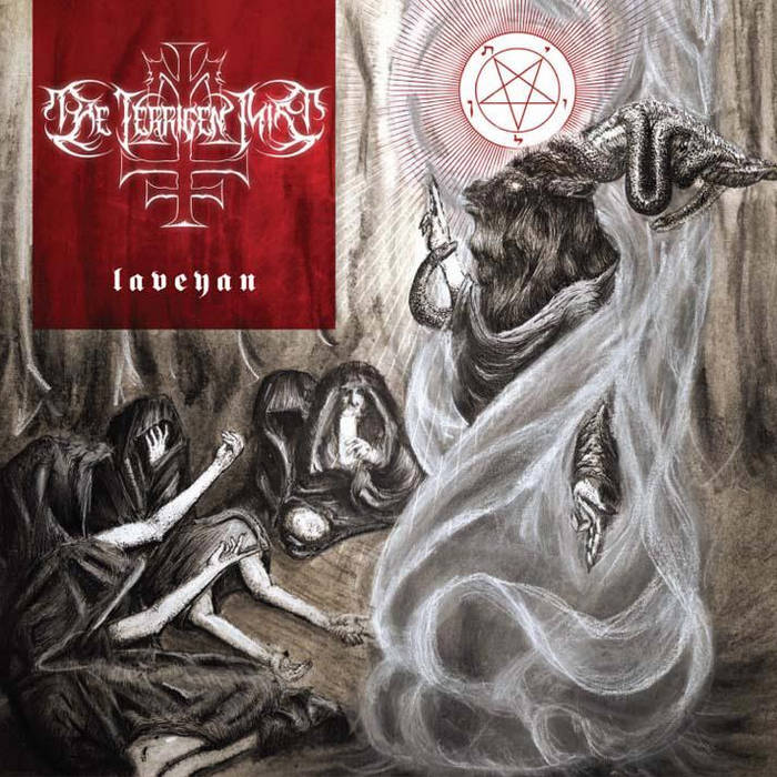 Laveyan cover art