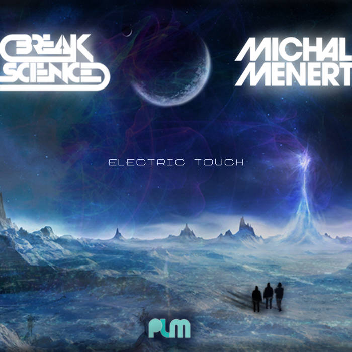 Electric Touch cover art