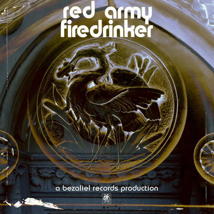 Firedrinker cover art