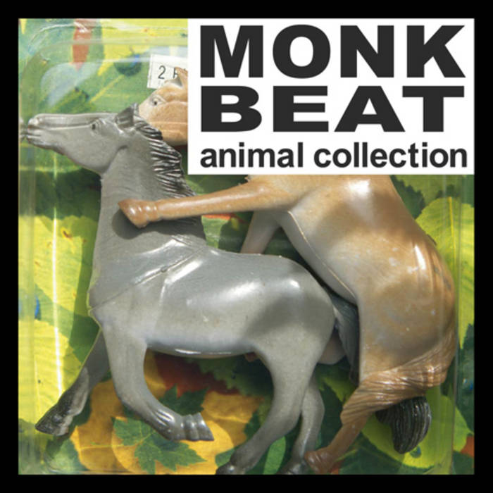 animal collection cover art