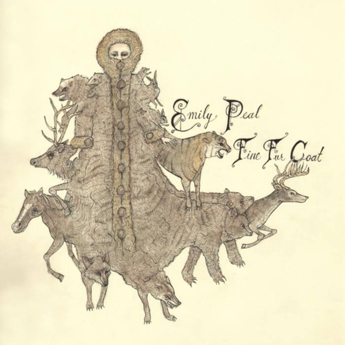 Fine Fur Coat cover art