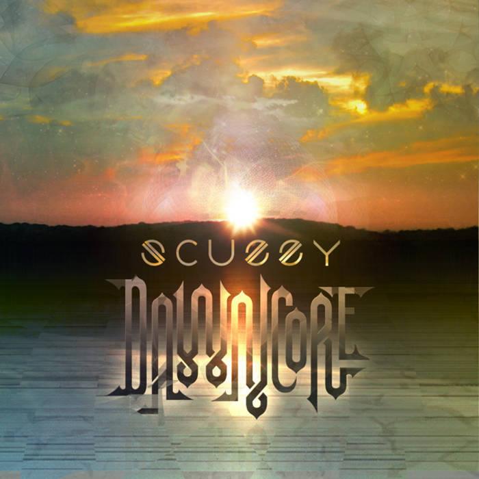 Dawncore cover art