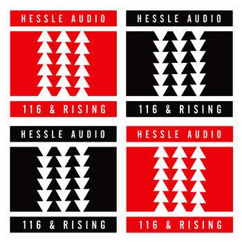 Pearson Sound - Starburst EP
