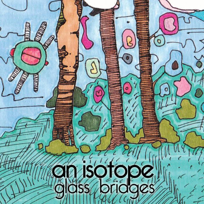 Glass Bridges cover art