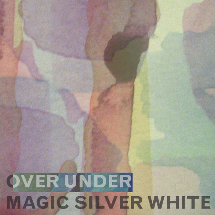 Over Under cover art
