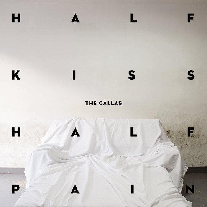 Half Kiss Half Pain cover art