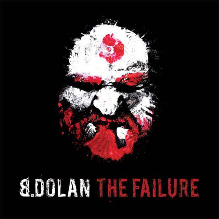 The Failure cover art
