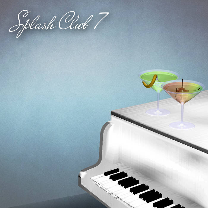Keep Splashin' cover art